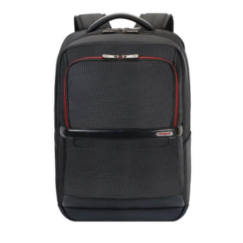 Targus TBB574 15.6 Terminal T-II Advanced Backpack (Black) - intl