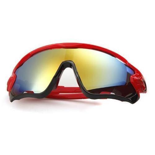 Unisex Sunglasses Sun Glasses Polarized For Eye Protector UV400 Sports Cycling - intl ...