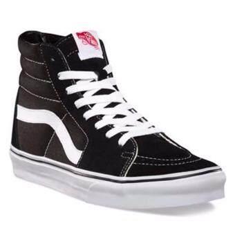 VANS รองเท้า หุ้มข้อ แวน M Shoe SK8-HI Sneaker VN0D5IB8C (2550)