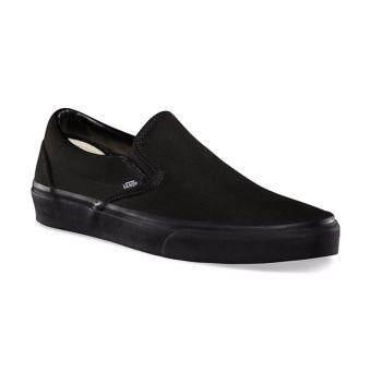 Vans Sneakers Classic Slip-On - Black/Black