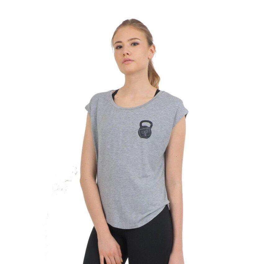 Women's KB Top เสื้อออกกำลังผู้หญิง KB ...