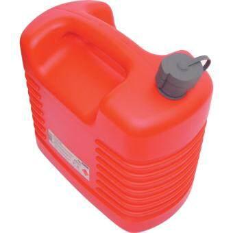 ถังน้ำมันสำรอง ขนาด 20 ลิตร ถังน้ำมันพลาสติก FUEL CONTAINER Kennedy KEN5039100K 20LTR PLASTIC JERRY CAN WITH INTERNAL SPOUT