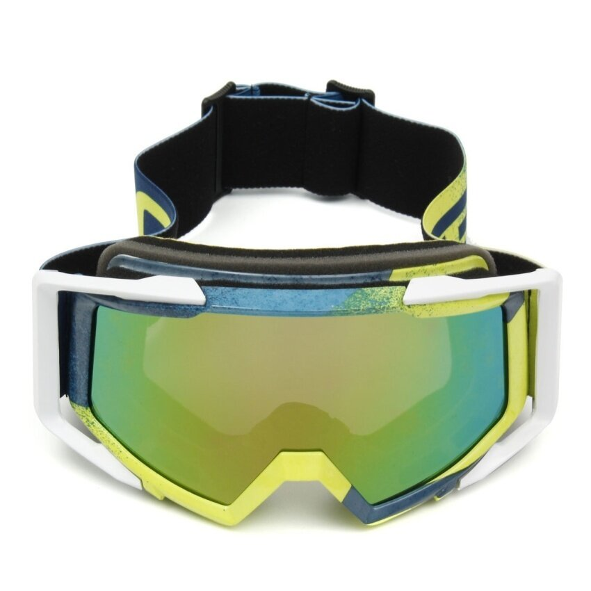 3 PCS Eye Protect Helmet Goggle Motocross Cross Country Motorcycle Off-Road SUV Vented unopery - intl