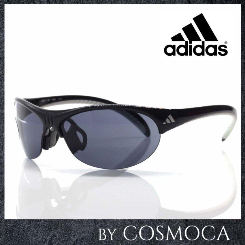 สุดยอดสินค้าADIDAS แว่นกันแดด แว่นกีฬากันลม A129 U6099 ราคาย่อมเยา