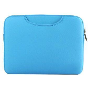 สำหรับ Apple โน้ตบุ๊ค Macbook Pro/Air เคสโน้ตบุ๊กกระเป๋าถุงแขนเสื้อแบบพกพา