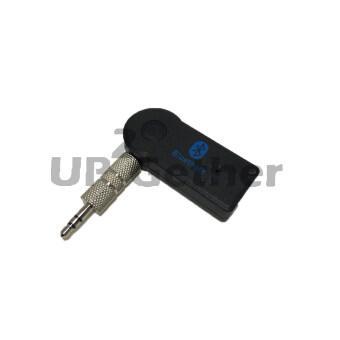 Aux Bluetooth Adapter 3.5mm ที่เสียบช่อง Aux แบบไร้สาย