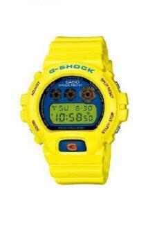 Casio นาฬิกาข้อมือ G-shock รุ่น DW-6900PL-9DR