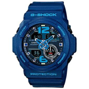 Casio G-shock Men Watch model GA-310-2A (blue)