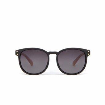 COASTAL VISION Polarized Women Grey sunglasses Round anti UVA/B lenses CVS5829