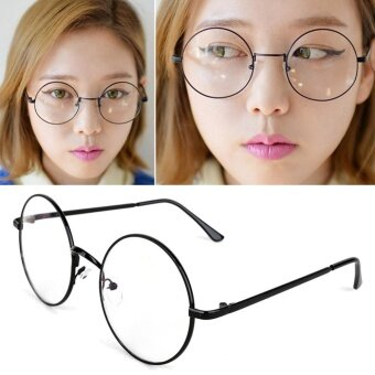 Costume Cosplay Harry Potter Glasses Dress Up Spectacles Halloween Black - intl