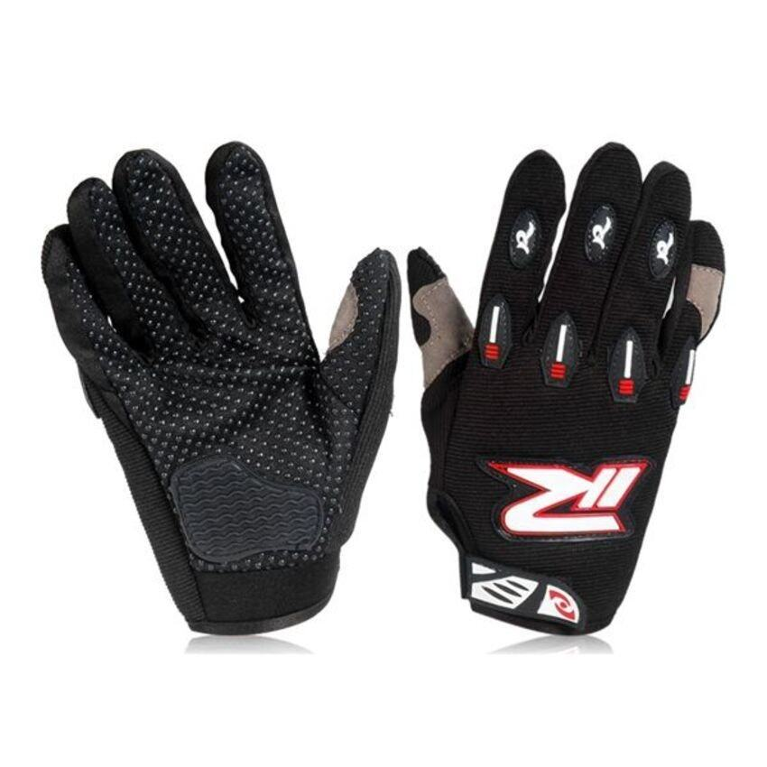 CTO S301 Motorcycle Protective Gloves Black