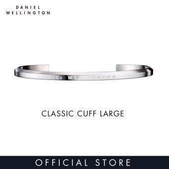 Daniel Wellington Classic Cuff Large