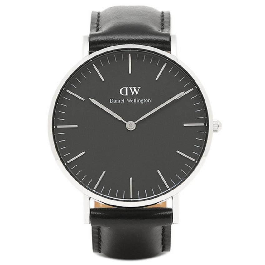 Daniel Wellington DW00100145 Classic Sheffield Horloge 36mm นาฬิกาข้อมือ แฟชั่น ผู้ชาย ผ ...