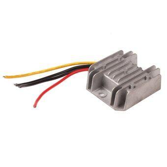 DC/DC Buck Converter Regulator Power Module 12V/24V Step Down to7.5V 5A - Intl