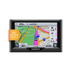 Garmin GPS Navigator Nuvi 57LM (Black)