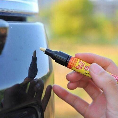 Gion - Fix it Pro ปากกาลบรอยขีดข่วนสีรถ อเนกประสงค์