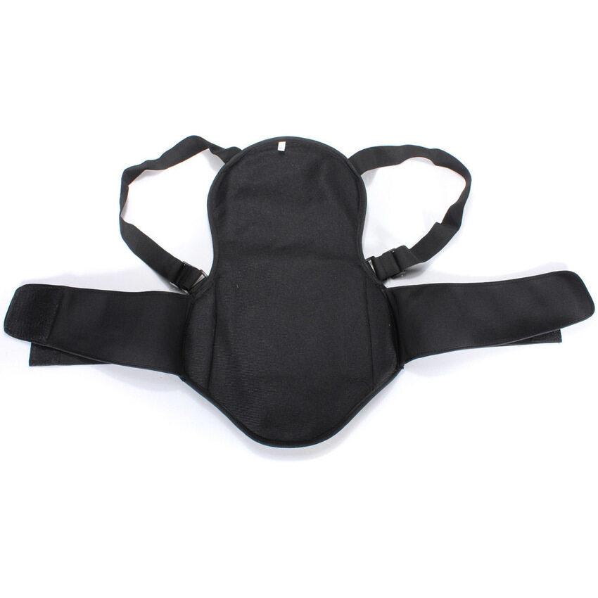 ขาย HDL Racing Motorcross Motorcycle Body Back Armor Spine Protective Jacket Gear S (Intl)