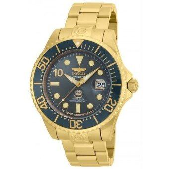 Invicta 47mm Grand Diver Commemorative Ed Automatic Bracelet Watch - Intl