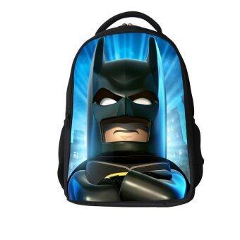 Iron Man Avenger Packbag - intl