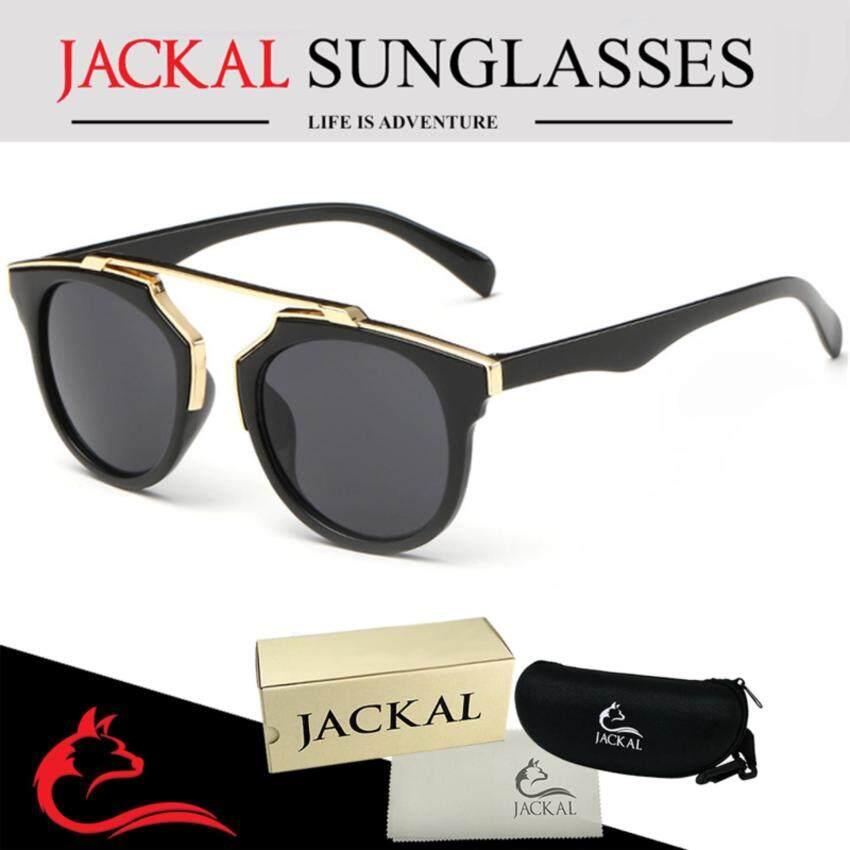 สุดยอดสินค้าJACKAL แว่นกันแดด SUNGLASSES รุ่น JSL012 ราคาย่อมเยา