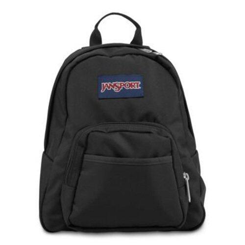 JanSport กระเป๋าเป้ HALF PINT ( MULTICLIMBDITZY )
