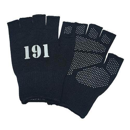 M1 ถุงมือมอเตอร์ไซค์ ตุ๊กแกกันลื่น รุ่นตัด 5 นิ้ว ลาย 191 จำนวน 1 คู่