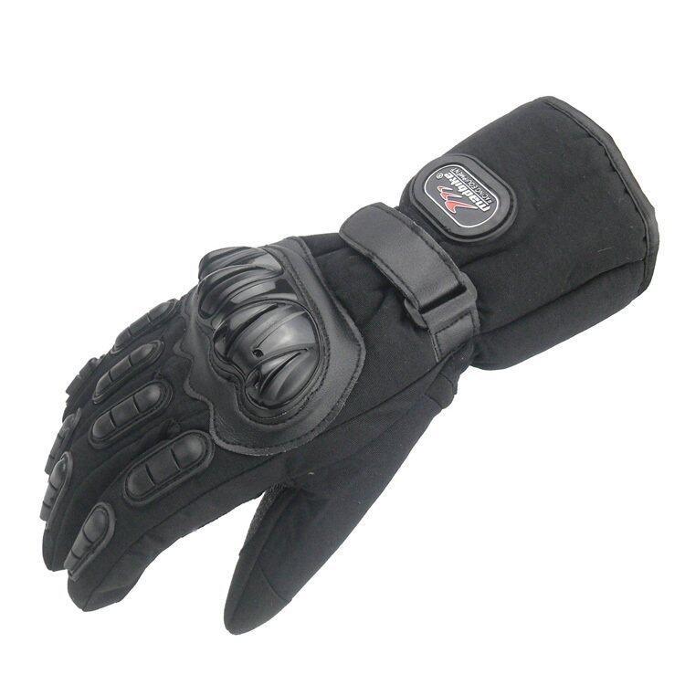 Mad bike MAD-15 motorcycle gloves waterproof moto gloves motorcycle winter