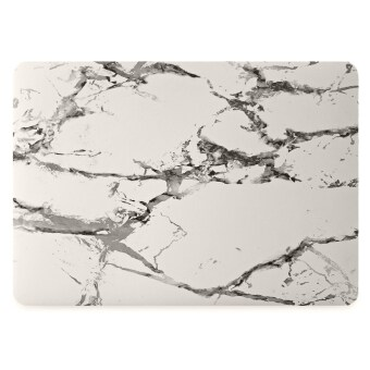 Marble Pattern Protective Cover Shell for MacBook Pro 13 inch (195171802)