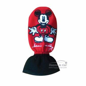 Mickey Mouse ที่หุ้มเบรคมือ Classic Mickey