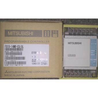 Mitsubishi MITSUBISHI Melsec PLC FX1S-14MR-ES/UL