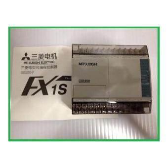 Mitsubishi PLC FX1S-30MR ES/UL MITSUBISHI