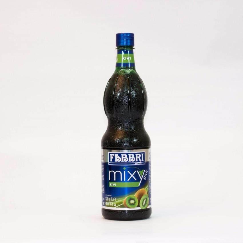 น้ำเชื่อม Mixy Bar รส KiWi (สีเขียว) 1000 ml. ...