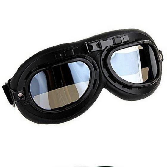 Motocross ATVDustproof Goggles Motorcycle glasses - Int'l - intl