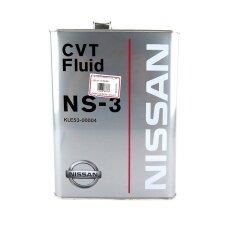 ต้องการขาย NISSAN น้ำมันเกียร์ CVT FLUID NS-3 KLE53-00004 4