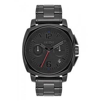 Nixon Unisex The Charger Chrono - The Star Wars Collection Vader Black Watch - intl