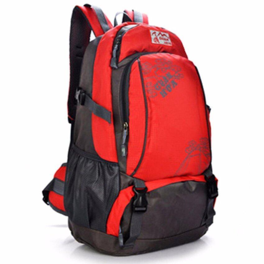 NL01BL สีดำ กระเป๋าเดินทาง กระเป๋าสะพายหลัง กระเป๋าเป้เดินทาง กระเป๋าเป้ผู้ชาย กระเป๋าเป้เท่ๆ กระเป๋าสัมภาระ กระเป๋าไนลอนกันน้ำ backpack