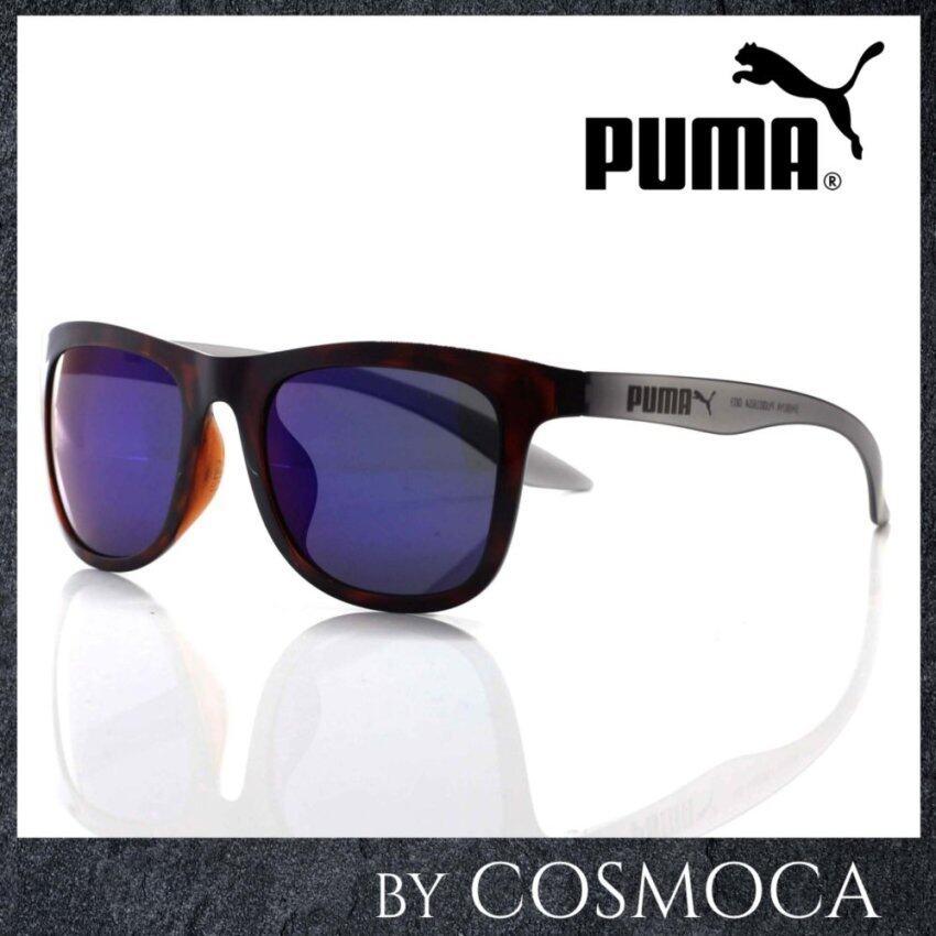 สุดยอดสินค้าPUMA แว่นกันแดด PU0016SA U003/52 ราคาย่อมเยา