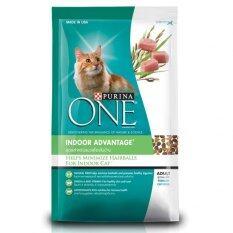 Purina One แมวโต เลี้ยงในบ้าน  3kg