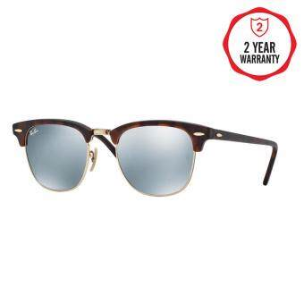 Ray-Ban Clubmaster - RB3016 990/9J