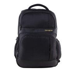 SAMSONITE กระเป๋าเป้ รุ่น IKONN III (สี BLACK)