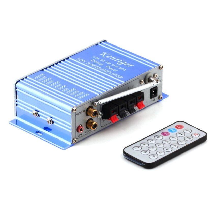 เครื่องเสียงรถเครื่องขยายเสียงสเตอริโอ.../พลังงาน/ยูเอสบี SD/FM DVD/ซีดี/MP3 รีโมทควบคุมแบบดิจิทัล