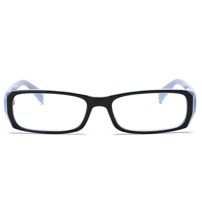 Senior Sapphire Membrane Goggles Safety Goggles Against Radiation Computer Glasses(blue) ...