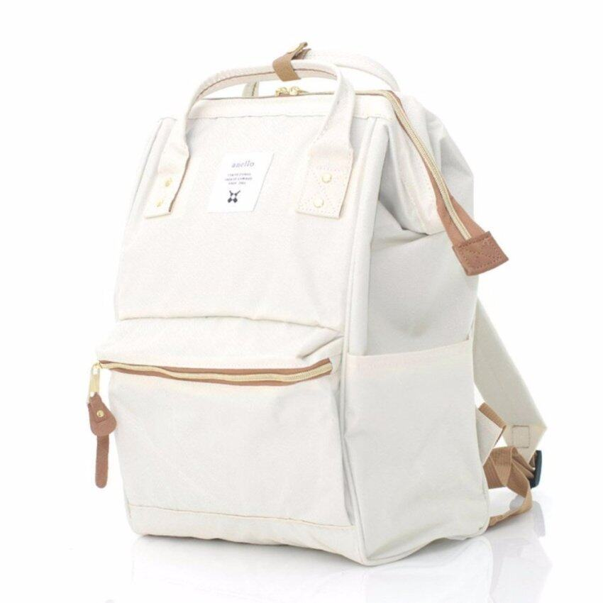 【Ship from Japan】[Anello] Backpack Sucket Backpack AT-B0193A      natural - intl ...