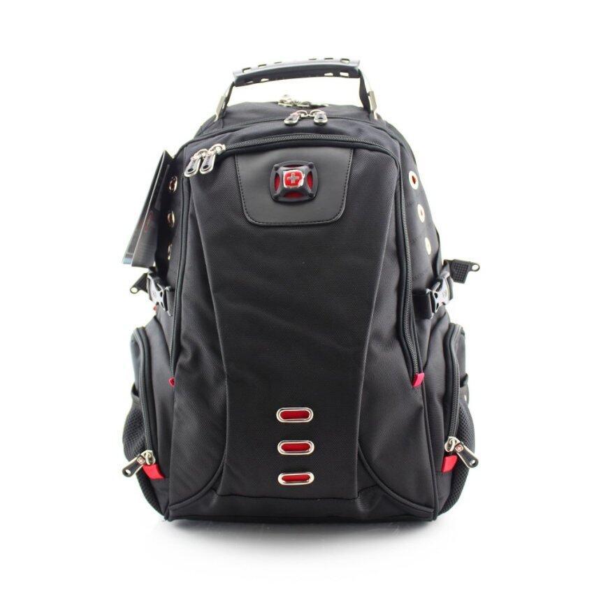 Swiss Gear Backpack KW128/18 /BA - Black Big Size