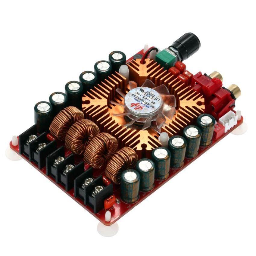 TDA7498E 2*160W Dual Channel Audio Stereo High Power Digital Amplifier Board Support BTL Mode Mono 220W - intl