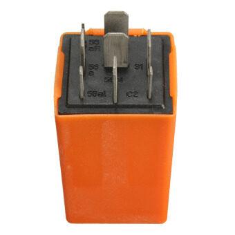 UJS 12V Flash Lamp Light Control Relay Bulb Check For Saab 9-3/9-5/900/9000 (Intl)