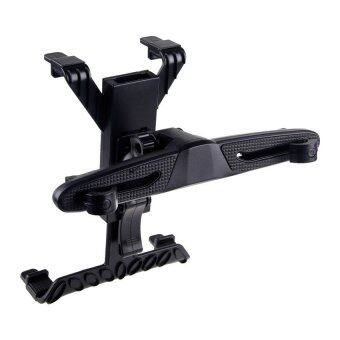 Universal Car Back Seat Headrest Mount Holder For iPad Samsung Galaxy Tab Tablet - Intl
