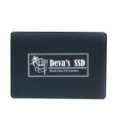 Deva's SSD รุ่น E128i ขนาด 128GB (MLC 560/460 MB/s) รับประกัน 5 ปี (8pcs)