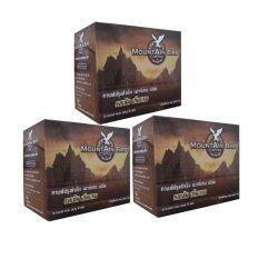 Mountain Bird กาแฟเมาท์เท่นเบิร์ด (3 กล่อง)