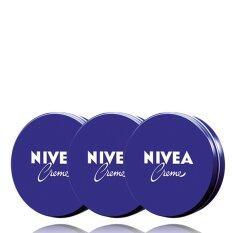 NIVEA Cream 250 ml ซื้อ 2 แถม 1